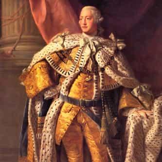 George III of the United Kingdom