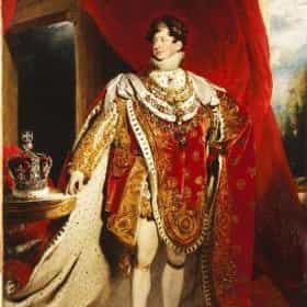 George IV of the United Kingdom
