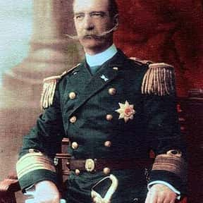 George I of Greece is listed (or ranked) 12 on the list Famous Assassinations in Greece