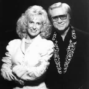 George Jones is listed (or ranked) 21 on the list Famous People Named George