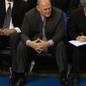 George Karl is listed (or ranked) 4 on the list Best Milwaukee Bucks Coaches of All Time
