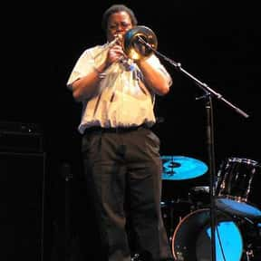 George Lewis is listed (or ranked) 23 on the list List of Famous Trombonists