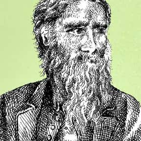 George MacDonald is listed (or ranked) 5 on the list Famous Writers from Scotland
