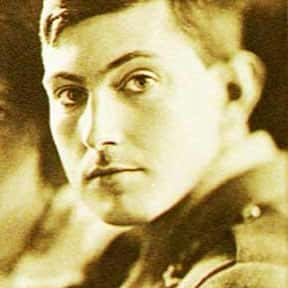 George Mallory is listed (or ranked) 1 on the list Famous People Who Died on Mount Everest