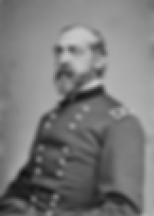 George Meade is listed (or ranked) 4 on the list Famous People Buried in Laurel Hill Cemetery