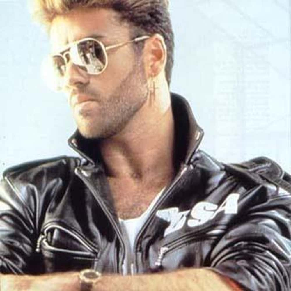 George Michael is listed (or ranked) 1 on the list 15 Celebrities Who Were Outed