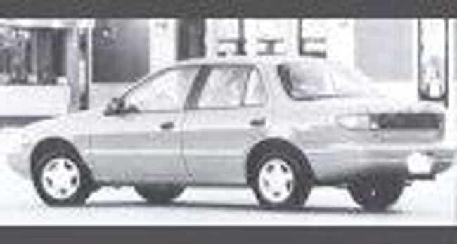 1994 Kia Sephia Is Listed Or Ranked 1 On The List Of Por