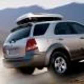 2004 Kia Sorento SUV 4WD