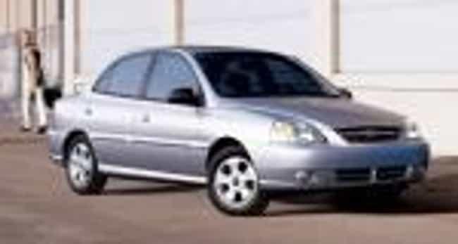 Kia Motorss List Of All Kia Motors Cars