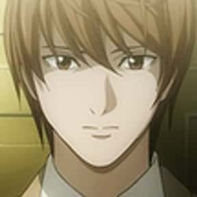 Light Yagami is listed (or ranked) 4 on the list The Smartest Anime Characters of All Time