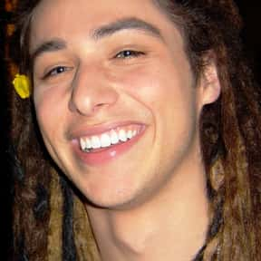 Jason Castro is listed (or ranked) 9 on the list Famous Texas A&M University Alumni