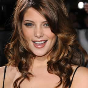 Ashley Greene is listed (or ranked) 1 on the list Famous People Named Ashley