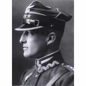 Archduke Leo Karl of Austria