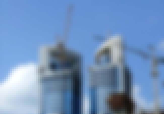 Famous Dubai Buildings List Of Architecture In Dubai
