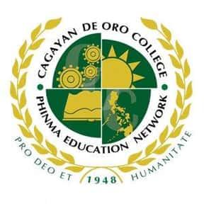 Cagayan de Oro College-PHINMA Education Network