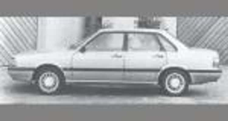 1985 Cars List Of All Cars From 1985