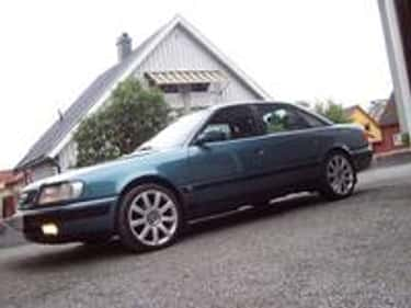 1993 Audi 100 Sedan Quattro is listed (or ranked) 2 on the list List of All Cars Made in 1993