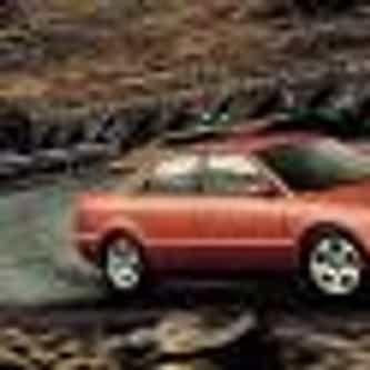 2001 Audi A4 Sedan Quattro