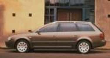 2001 Audi A6 Sedan Quattro is listed (or ranked) 6 on the list List of All Cars Made in 2001