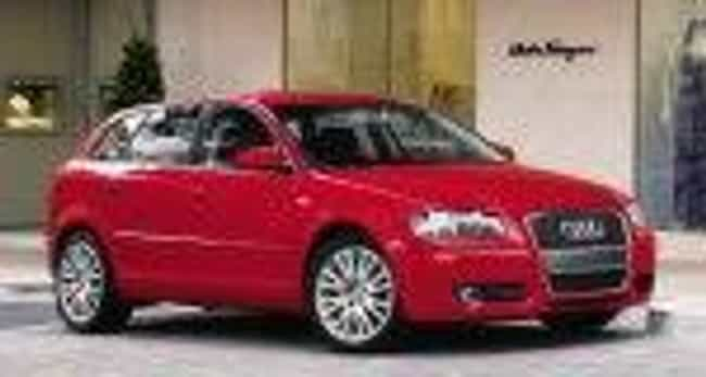All Audi A3 Cars | List of Por Audi A3s with Pictures