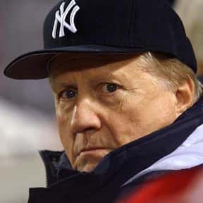 George Steinbrenner is listed (or ranked) 1 on the list Famous Ohio State University Alumni