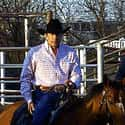 George Strait is listed (or ranked) 24 on the list Famous Taurus Male Celebrities