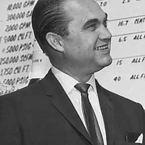 George Wallace is listed (or ranked) 10 on the list Famous University Of Alabama Alumni