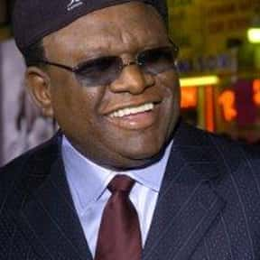 George Wallace is listed (or ranked) 19 on the list The Best Male Stand Up Comedians of the '90s