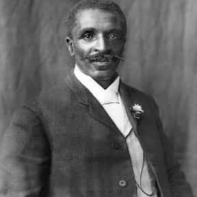 George Washington Carver is listed (or ranked) 1 on the list Famous Chemists from the United States