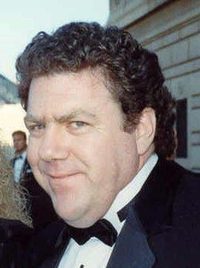 George Wendt is listed (or ranked) 2 on the list Famous Campion High School Alumni