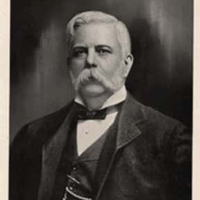 George Westinghouse is listed (or ranked) 4 on the list Famous Entrepreneurs from the United States