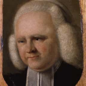 George Whitefield is listed (or ranked) 18 on the list List of Famous Preachers