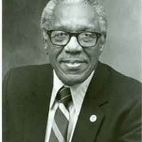 George W. Crockett, Jr. is listed (or ranked) 12 on the list Famous Morehouse College Alumni