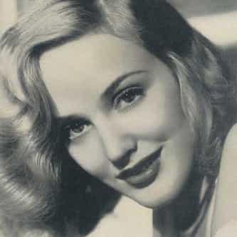 Georgia Carroll