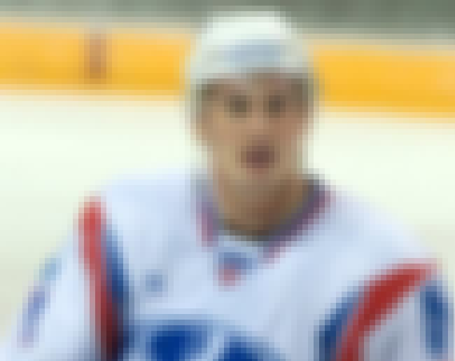 Georgijs Pujacs is listed (or ranked) 7 on the list Famous Ice Hockey Players from Latvia