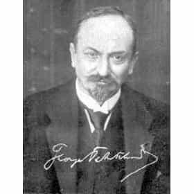 Georgy Chicherin