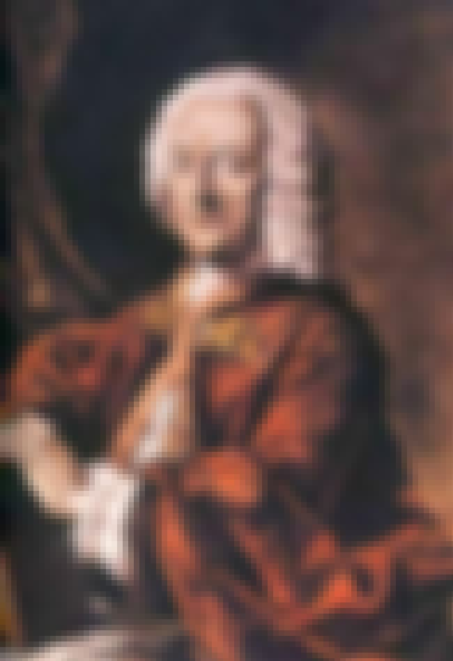 Georg Philipp Telemann is listed (or ranked) 1 on the list List of Famous Oboists