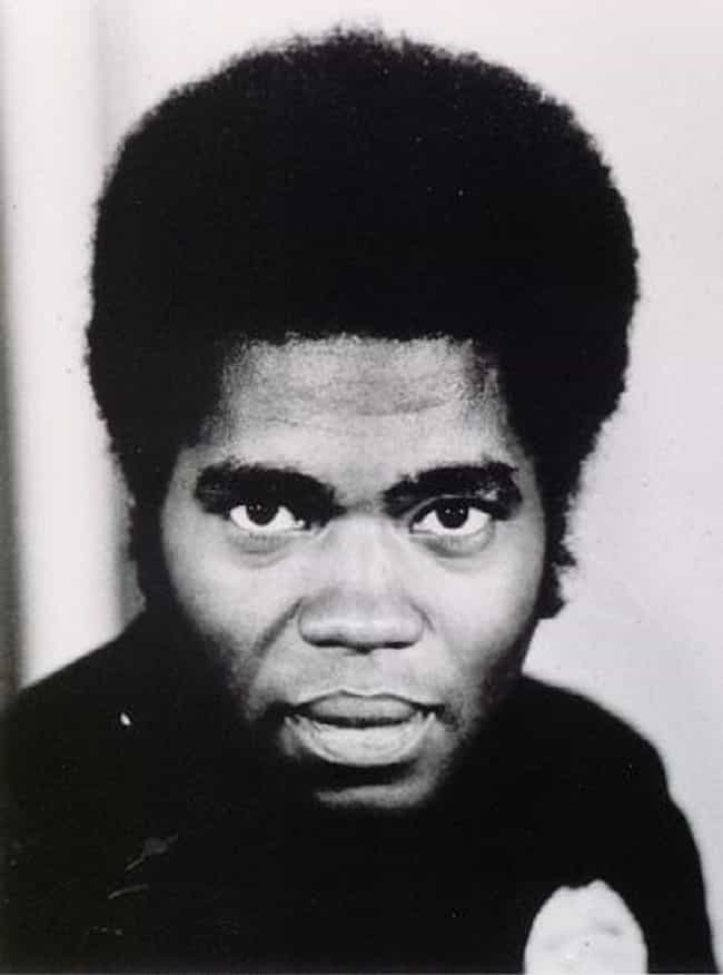 Georg Stanford Brown is listed (or ranked) 2 on the list The Rookies Cast List