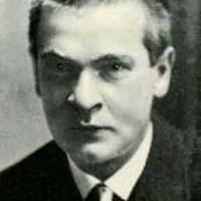 Georg Trakl is listed (or ranked) 6 on the list Famous University Of Vienna Alumni