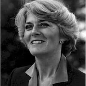 Geraldine Ferraro is listed (or ranked) 4 on the list Famous People Named Geraldine