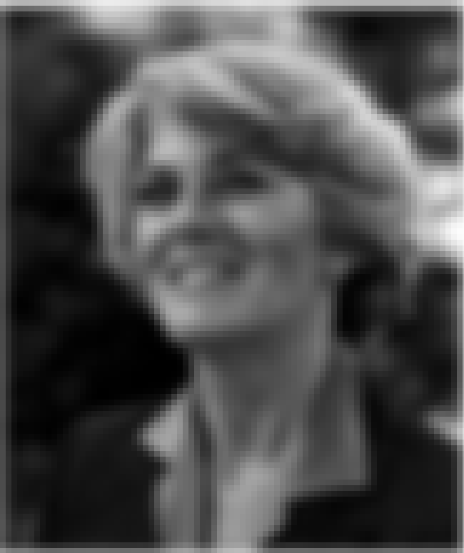 Geraldine Ferraro is listed (or ranked) 5 on the list Famous Marymount Manhattan College Alumni