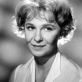 Geraldine Page is listed (or ranked) 6 on the list Full Cast of Hondo Actors/Actresses