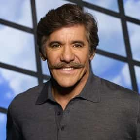 Geraldo Rivera is listed (or ranked) 6 on the list List of Famous Cinematographers