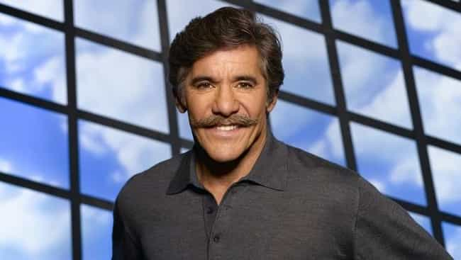 Geraldo Rivera is listed (or ranked) 1 on the list Famous SUNY Maritime College Alumni/Students