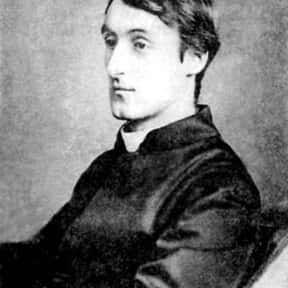 Gerard Manley Hopkins is listed (or ranked) 6 on the list Famous People Whose Last Name Is Hopkins