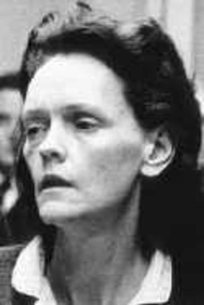 Gertrude Baniszewski is listed (or ranked) 1 on the list People Who Killed Out of Jealousy