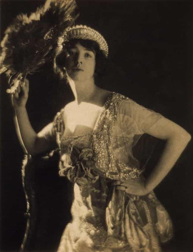 Gertrude Vanderbilt Whitney is listed (or ranked) 3 on the list Members of the Vanderbilt Family