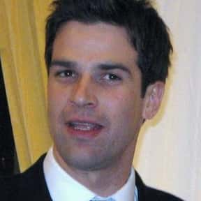 Gethin Jones is listed (or ranked) 5 on the list Famous People From Cardiff
