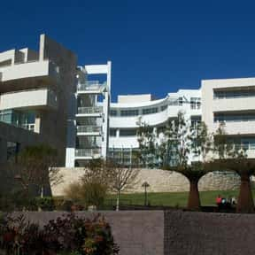 Getty Center is listed (or ranked) 8 on the list The Top Must-See Attractions in Los Angeles