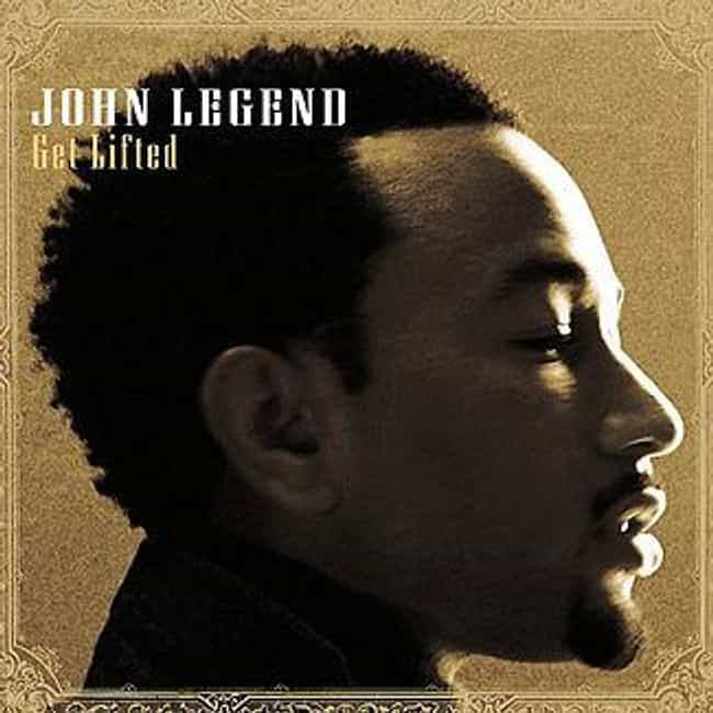 Get Lifted is listed (or ranked) 1 on the list The Best John Legend Albums of All Time